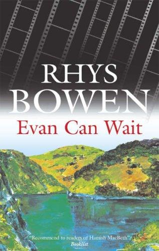 9780727863072: Evan Can Wait (Evan Evans Mystery)