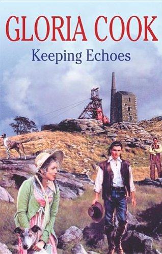 9780727863096: Keeping Echoes (Meryen)