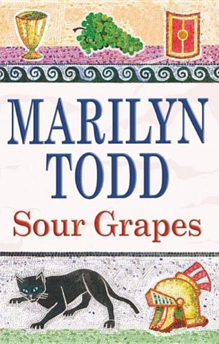 Sour Grapes (Claudia): Marilyn Todd