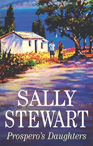Prospero's Daughters (Severn House Large Print): Stewart, Sally
