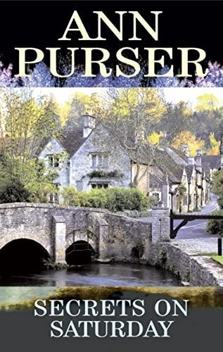 Secrets on Saturday (Lois Meade): Purser, Ann