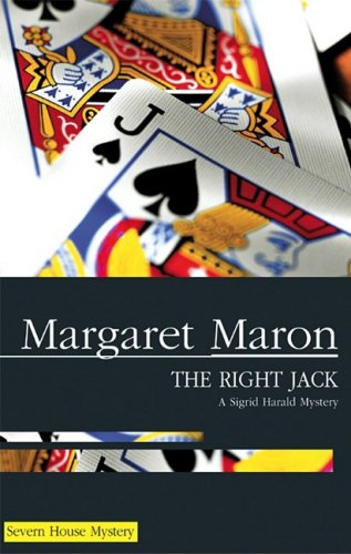 9780727863867: The Right Jack (Sigrid Harald Mysteries)