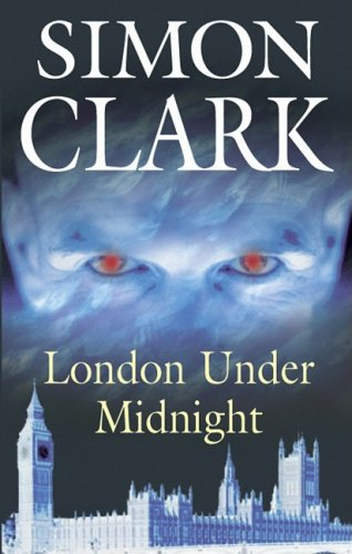 9780727863980: London Under Midnight