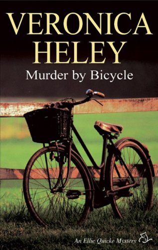 9780727864024: Murder by Bicycle (Ellie Quicke)