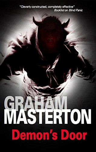Demon's Door (Jim Rook Series): Graham Masterton