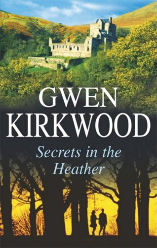 9780727864901: Secrets in the Heather
