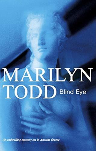 9780727865564: Blind Eye (High Priestess Iliona Greek Mysteries)