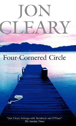 Four-Cornered Circle: Cleary, Jon