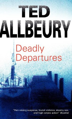 9780727865762: Deadly Departures