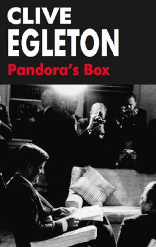 9780727865915: Pandora's Box (Charles Winter)