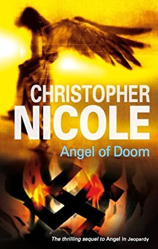Angel of Doom (Secret Service): Nicole, Christopher