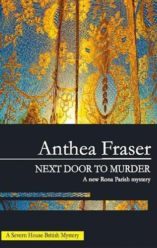9780727866141: Next Door to Murder (Rona Parish Mysteries)