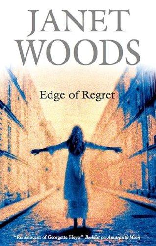 9780727866264: Edge of Regret