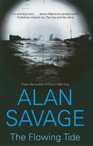The Flowing Tide: Alan Savage