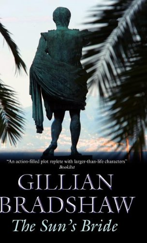 Sun's Bride (0727866419) by Gillian Bradshaw