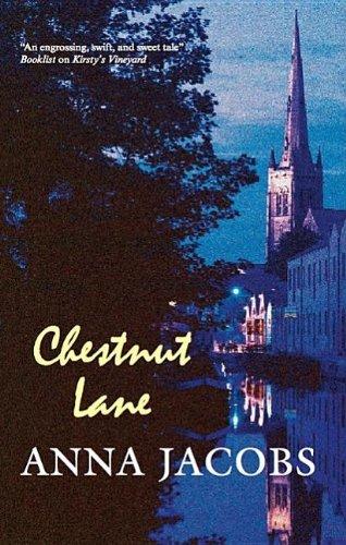 Chestnut Lane: Anna Jacobs