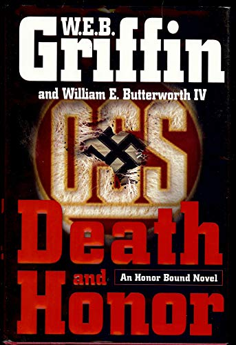 9780727866554: Death and Honor (Honor Bound Series)