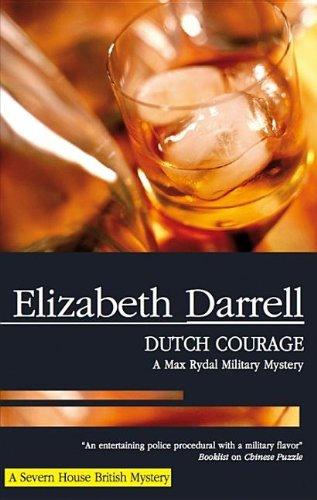 Dutch Courage: Darrell, Elizabeth