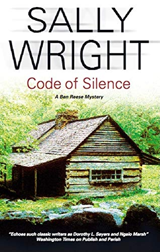 9780727866790: Code of Silence (Ben Reese Mysteries (Severn House))