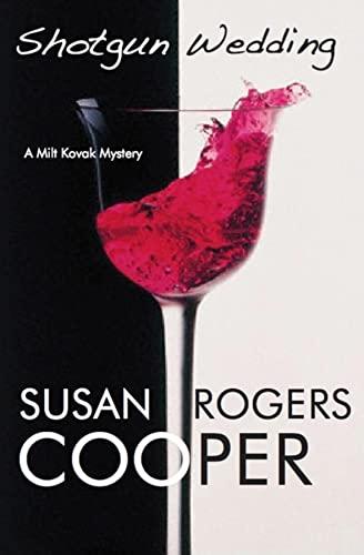 9780727866974: Shotgun Wedding (Sheriff Milt Kovak Mysteries (Hardcover))