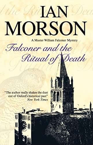 9780727867025: Falconer and the Ritual of Death (William Falconer)