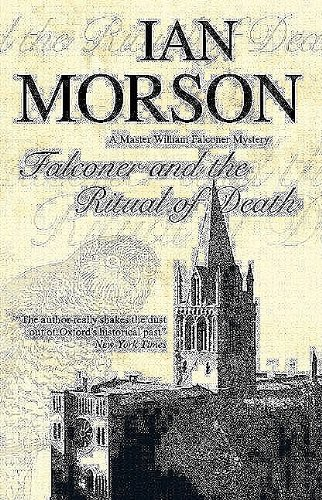 Falconer and the Ritual of Death (William Falconer): Morson, Ian