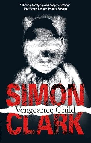 9780727867056: Vengeance Child