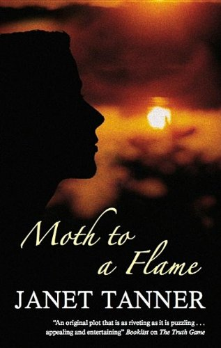 9780727867131: Moth to a Flame