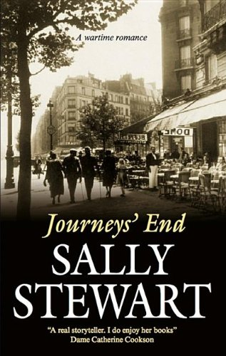 Journey s End (Hardback): Sally Stewart