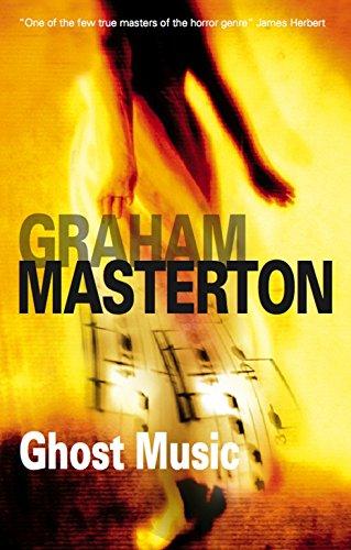 Ghost Music: Graham Masterton