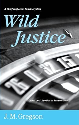 9780727867315: Wild Justice