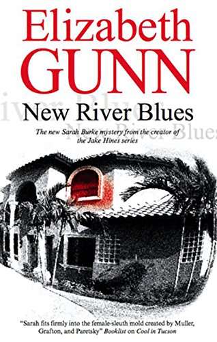 New River Blues (Hardback)
