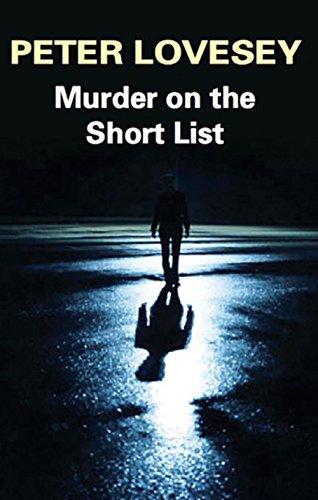 Murder on the Short List: Lovesey, Peter