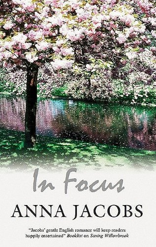In Focus: Jacobs, Anna