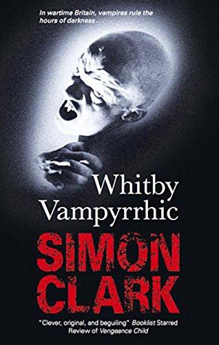 9780727868312: Whitby Vampyrrhic
