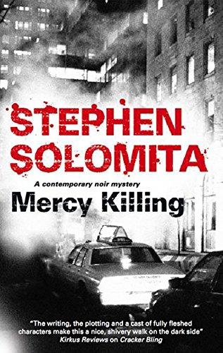 Mercy Killing: Solomita, Stephen