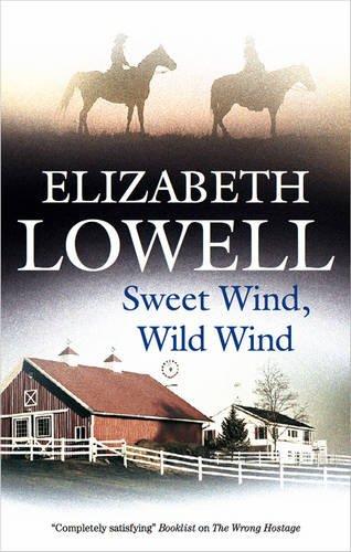 9780727869043: Sweet Wind, Wild Wind