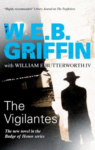 9780727869289: The Vigilantes