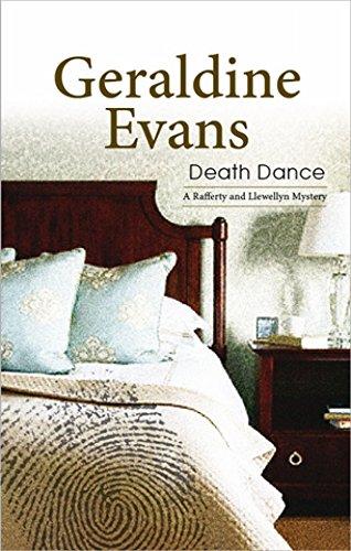 Death Dance: Evans, Geraldine