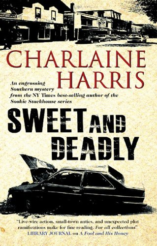 9780727869487: Sweet and Deadly