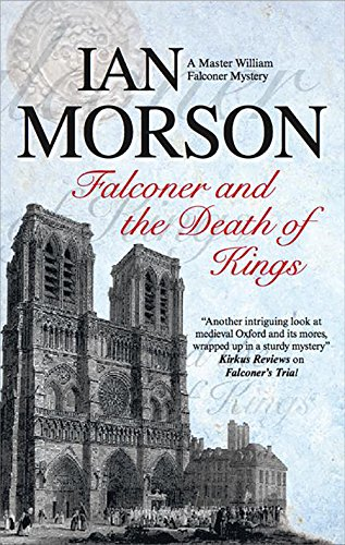 9780727869777: Falconer and the Death of Kings (William Falconer)