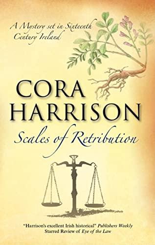 Scales of Retribution: Harrison, Cora