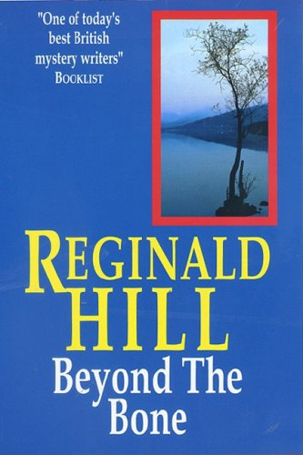 9780727870247: Beyond the Bone (Severn House Large Print)