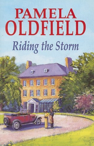 9780727870452: Riding the Storm (Severn House Large Print)