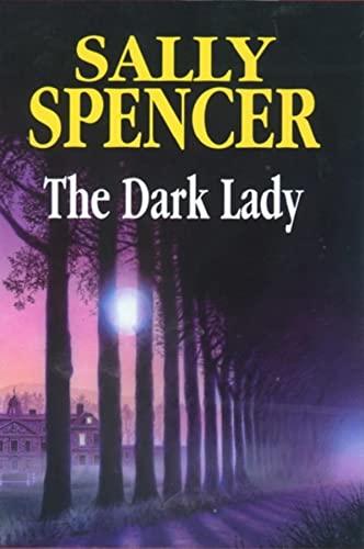 9780727870551: The Dark Lady (Severn House Large Print)