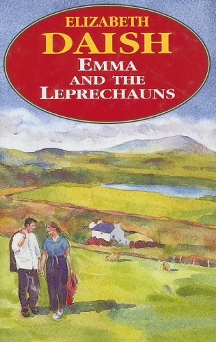 9780727870582: Emma and the Leprechauns (Severn House Large Print)