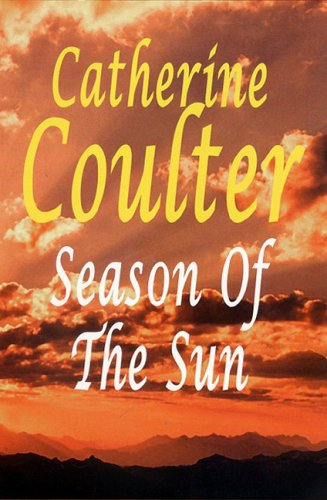 9780727870704: Season of the Sun (Severn House Large Print)
