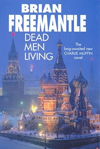9780727870711: Dead Men Living (Severn House Large Print)