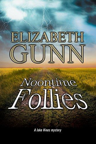 Noontime Follies: Gunn, Elizabeth