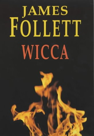 9780727871213: Wicca (Severn House Large Print)